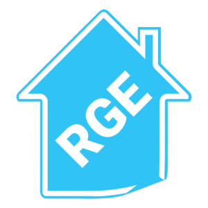 label RGE TCE